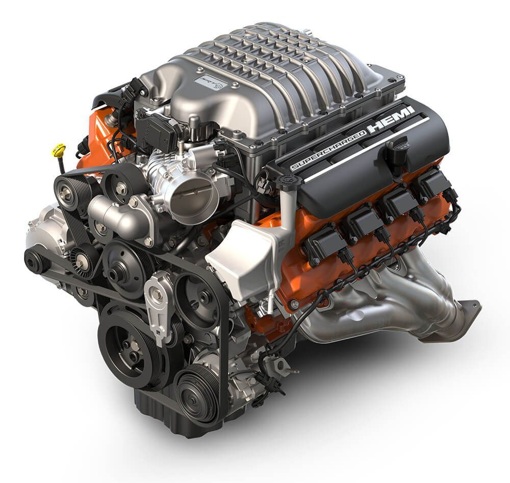 dodge charger available engines 2 Dodge Charger  Performance – AEC Europe