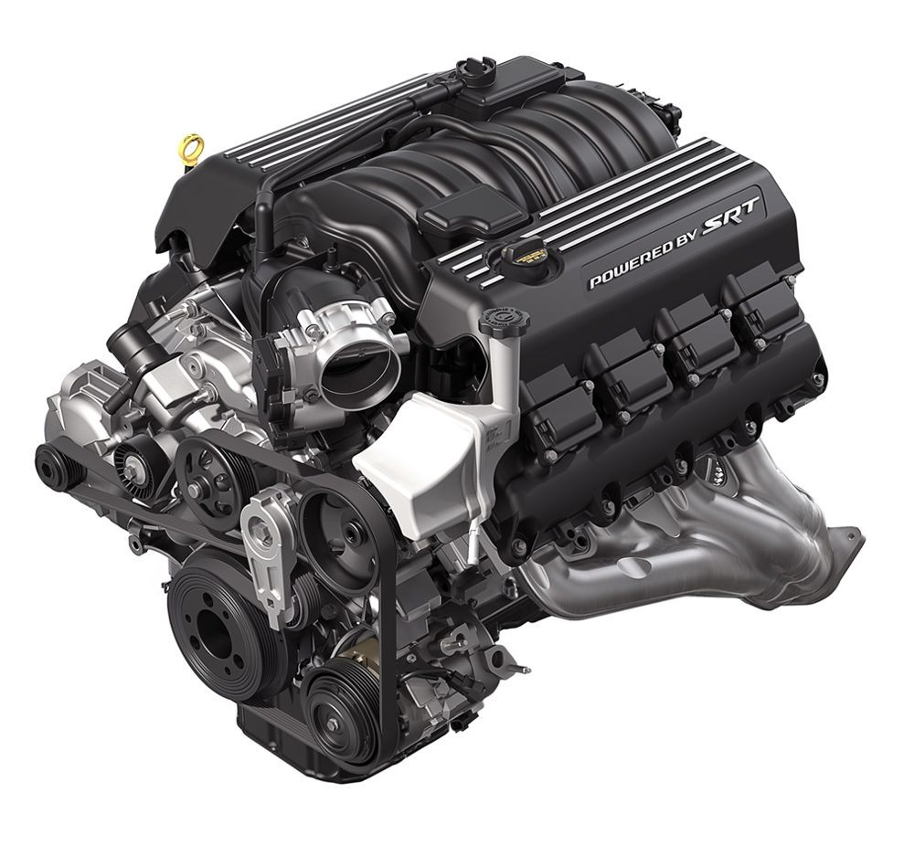 dodge challenger available engines 2 Dodge Challenger  Performance – AEC Europe