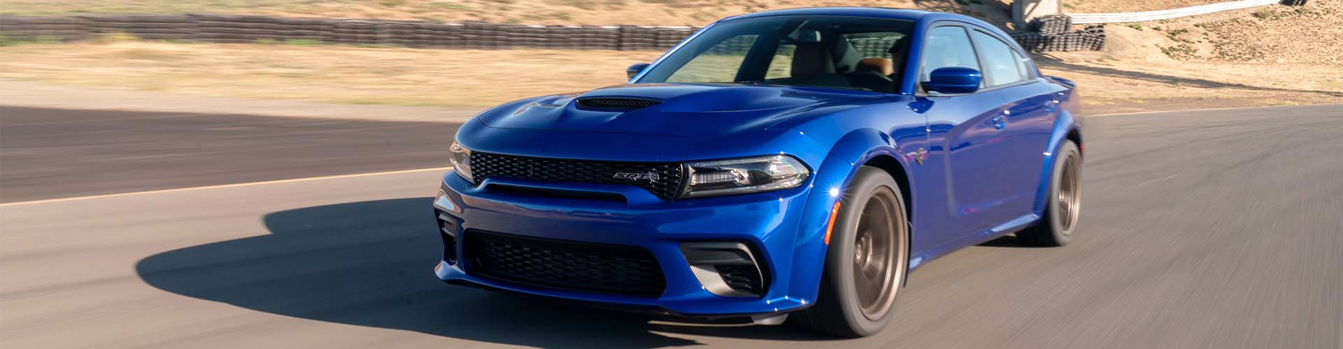dodge charger scat pack gas type 1 Dodge Charger  Overview – AEC Europe